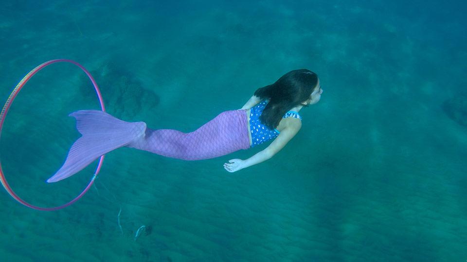 hawaii mermaid adventures