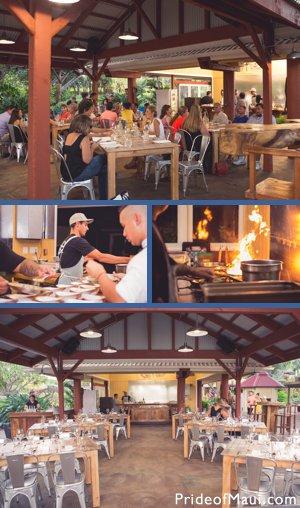 Mill House Maui