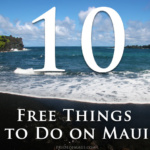 Top 10 Free Things to Do on Maui