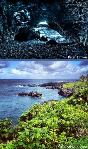 Paliku Camp Maui