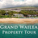 Maui Spotlight: Grand Wailea Resort Review