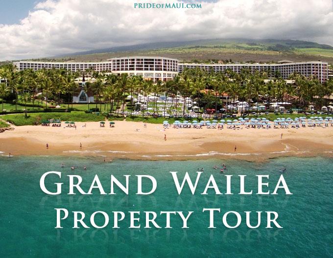 Maui Spotlight: Grand Wailea Resort Review