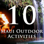 Top 10 Maui Outdoor Activities