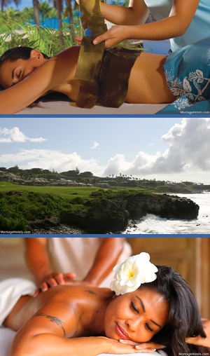 Awili Spa Andaz Maui