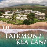 Fairmont Kea Lani Review