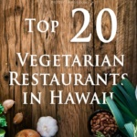 Top 20 Vegetarian Restaurants in Hawaii