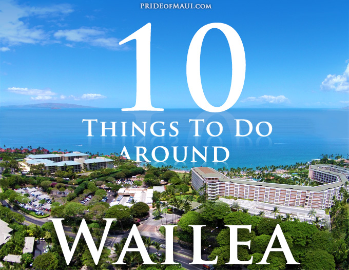 Wailea things to do top 10 wailea activities for Top 10 things to do in detroit