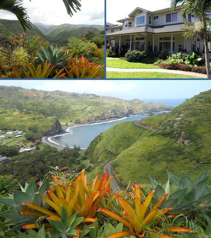 Peaceful Places In Hawaii: Best Places To Shop For Maui Souvenirs