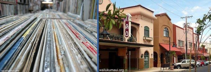 wailuku town