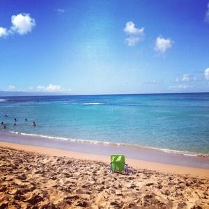 Best Beaches Wailea