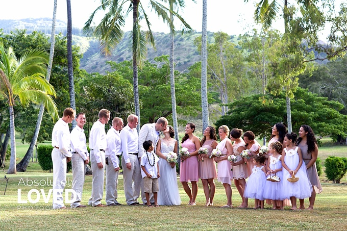 where to get married oahu