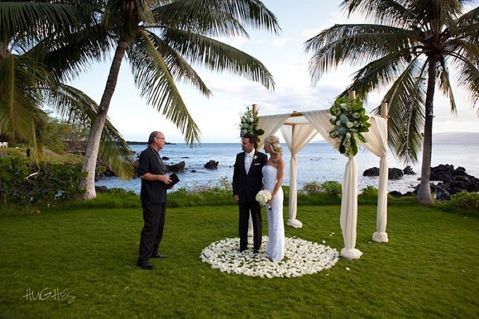 maui estate weddings
