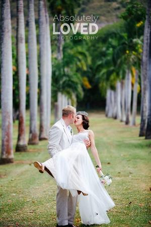 top hawaii wedding locations