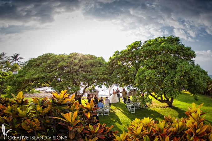 kukahiko estates makena wedding