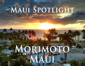 maui spotlight morimoto maui