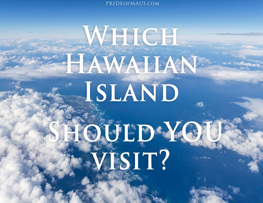 which hawaiian island is your favorite to visit? comment below!