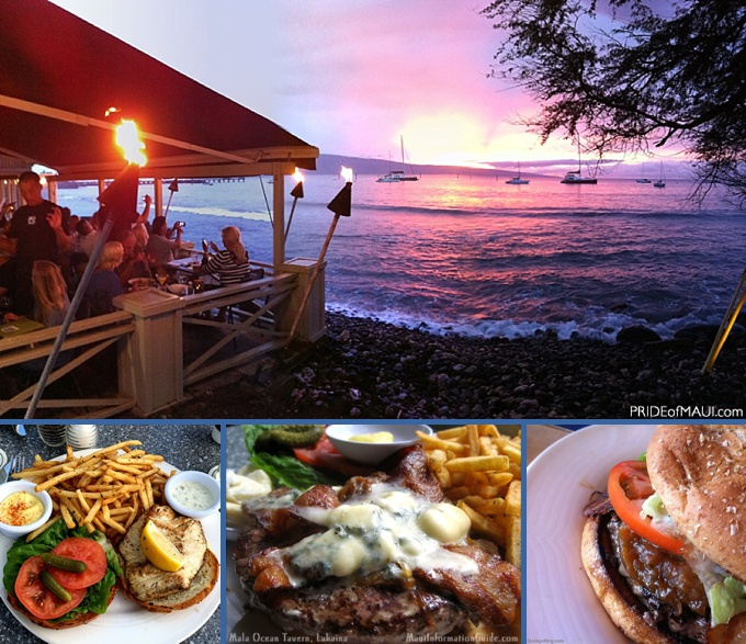 Mala Ocean Tavern