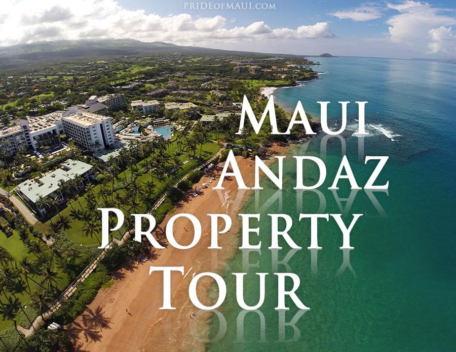 Andaz Maui Resort Review