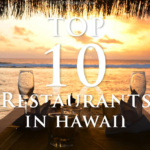 Top 10 Restaurants in Hawaii