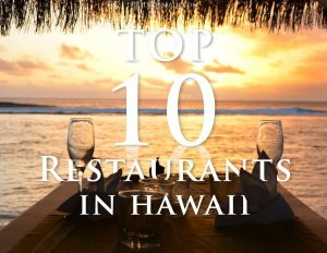 best 10 restaurants in hawaii