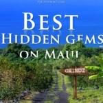 Best Hidden Gems on Maui