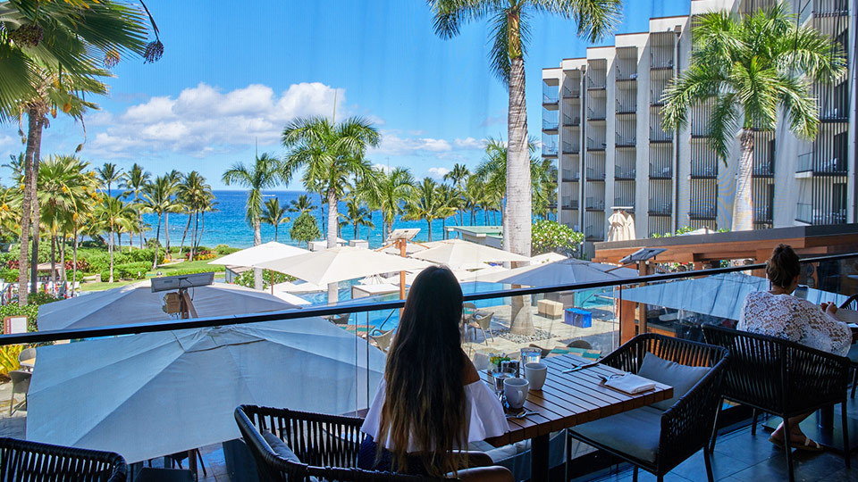 Andaz Maui Resort Review | Wailea Beachfront Resort