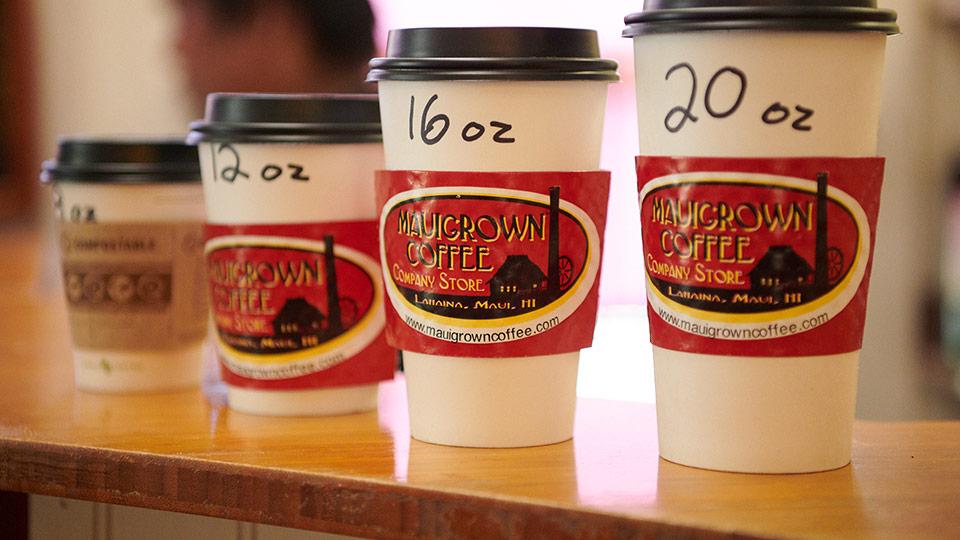 maui grown coffee