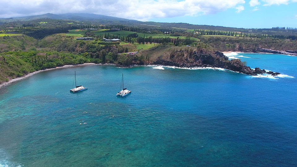 Maui Snorkeling Molokini Crater