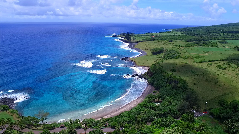 Baldwin Beach Is One Of The Most Frequented Beaches In Maui S North Area Not Just Because It Insanely Beautiful But There A Huge Parking Lot