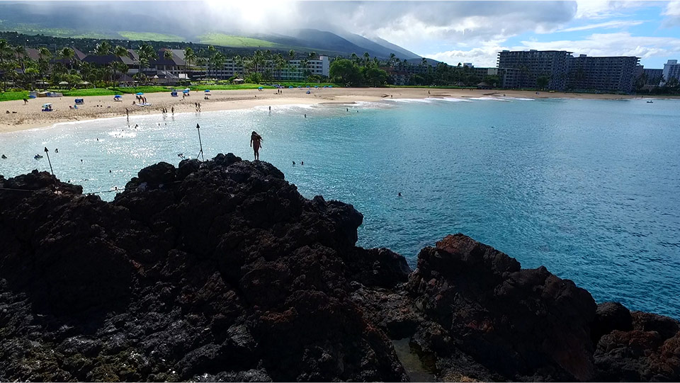 Beach Hopping Hawaii