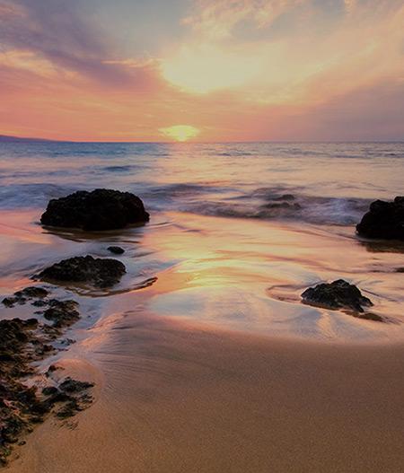 1 Makena Beach State Park