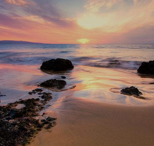 top 10 beach towns