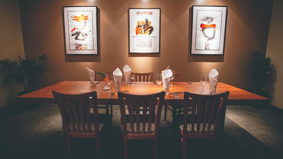 Gourmet Cuisine at Taverna Restaurant