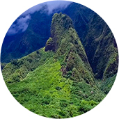 17 iao valley state park
