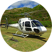 11 helicopter tours