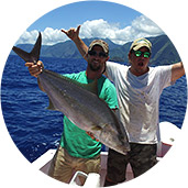 Top 10 maui ocean activities for Sport fishing hawaii