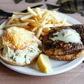 Paia Fish Market ratings