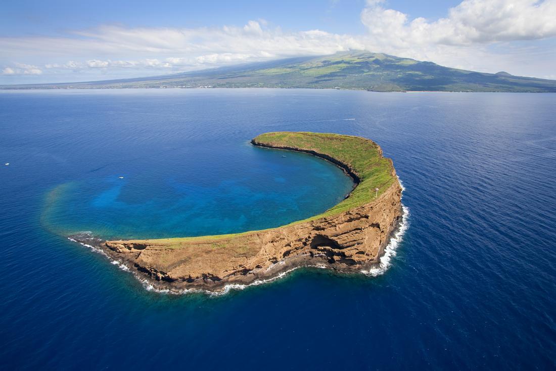 Maui Molokini Crater Tour