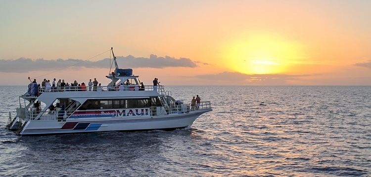 Maui Sunset Cruise
