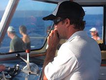 Expert Captain & Crew