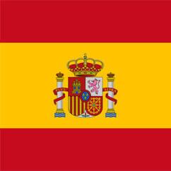 Spanih flag