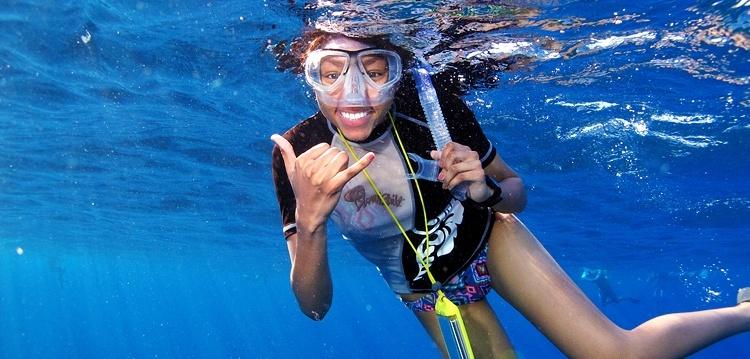 Maui best Snorkel Location Cruise