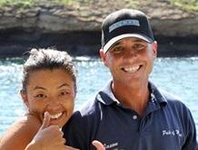 Expert Maui SNUBA instructors