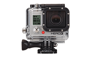 GoPro Adapters