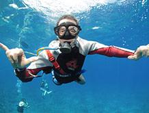 Underwater Video Maui Hawaii Snorkel Adventure Tour
