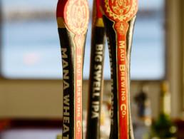 Top Maui Sunset Cruise Bar Draft Beer