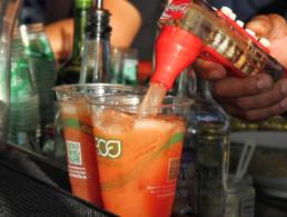 Maui Hawaii Best Mai Tai Sunset Bar