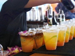 Best Maui Hawaii Drink Pouring