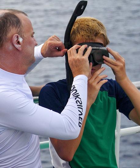 Best Maui Family Snorkel Tour