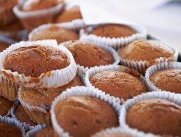 Best Maui Muffin Food